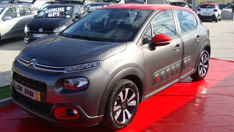 Citroën C3 1.2 PureTech/ FEEL