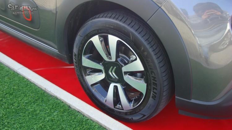 Citroën C3 1.2 PureTech/ FEEL