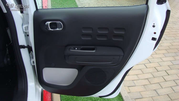 Citroën C3 1.2 PureTech Shine