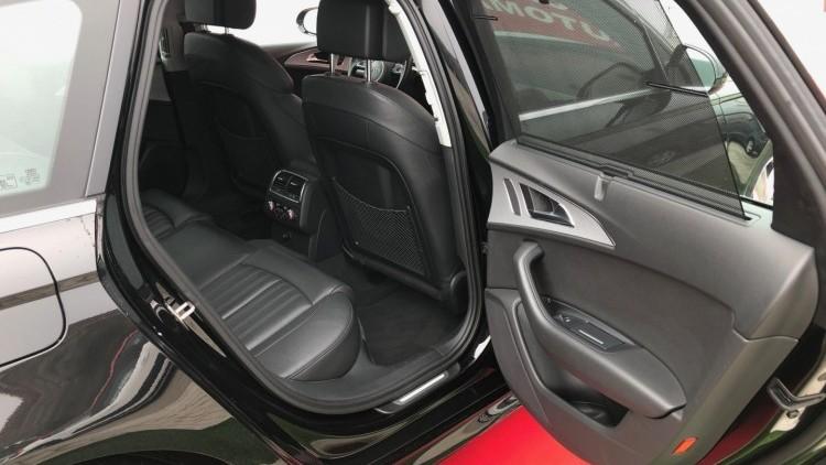 Audi A6 Avant 2.O SPORT S TRONIC-190 CV