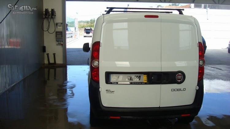 Fiat Doblo 1.3 MULTIJET / 90 CV