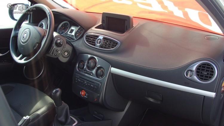 Renault Clio 1.5 DCI DYNAMIQUE /GPS