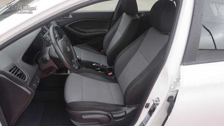 Hyundai i20 1.1 CONFORT /COMANDOS