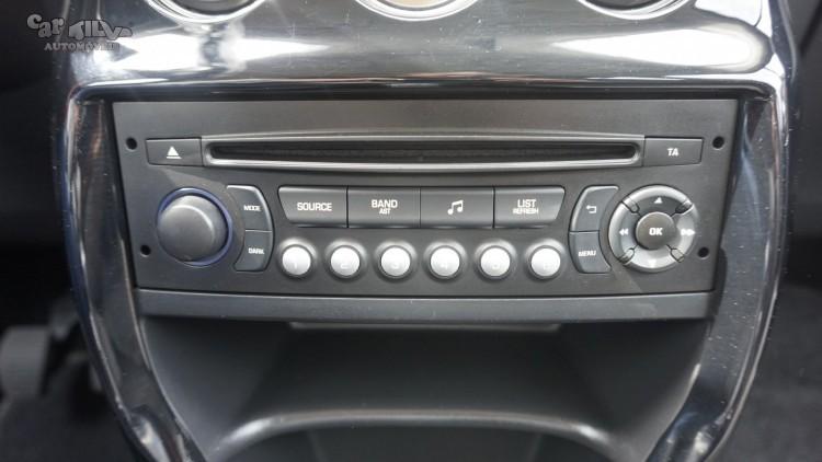 Citroën C3 1.4 HDI - EXCLUSIVE