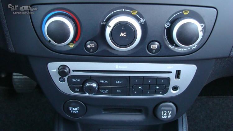 Renault Mégane Sport Tourer 1.5 DCI confort